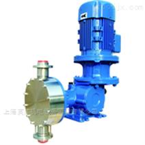 SEKO MS3系列 机械隔膜计量泵销售中心