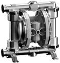 SEKO  SaniDuotek系列 气动双隔膜泵代理