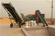 3轴-河北免剥皮大型玉米脱粒机
