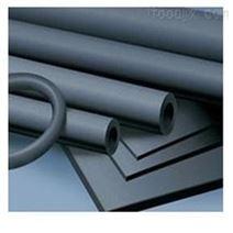 柔軟橡塑保溫管實體橡塑廠家