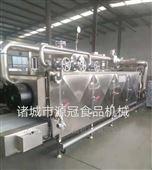 蔬菜 食品包裝高效蒸發隧道式多層烘干機