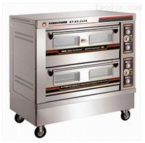 电烤蒸柜箱