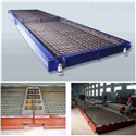 SCS-QC-A化工厂混凝土汽车衡,钢结构100吨地磅秤