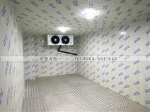 上海哪里有制作冷库的厂家有哪些品牌