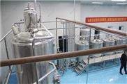 中小型楊梅汁飲料生產線 楊梅深加工設備