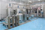 小型飲料生產線設備