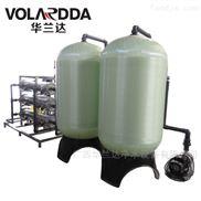 RO反渗透纯净水设备 校园直饮水处理设备