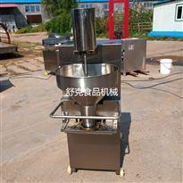 SRW-01贡丸蒸煮输送成型生产流水线 不锈钢丸子机