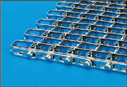 按客户需求定制-金属输送带出现故障的处理方法