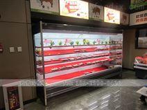 深圳专业定制麻辣烫冷藏柜的厂家在哪