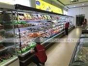 广西蔬菜冷藏柜的直销商有哪些