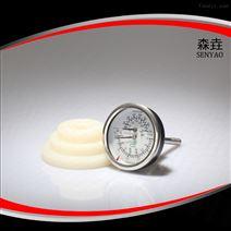 WHT-6S温度压力一体表