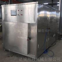 蔬果保鮮真空預冷機-真空冷卻機適應范圍
