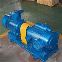 三螺杆泵 稀油站中低压螺杆油泵