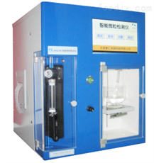 多功能检测设备智能微粒检测仪