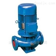 立式单级离心泵 离心式管道泵