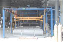 水泥漏糞板自動生產設備