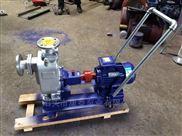 移动式柴油机驱动自吸泵 农用自吸离心泵
