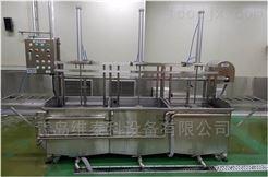 WFWM-01商用多功能净菜设备气泡清洗机