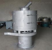 立式气流筛分机