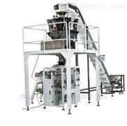小型自动蚕豆包装机