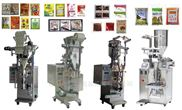 小型中药自动粉末包装机械