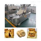 桃酥成型設備 桃酥機 桃酥餅干生產線