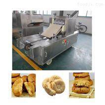 桃酥成型设备 桃酥机 桃酥饼干生产线