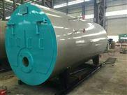 燃甲醇立卧式蒸汽、热水锅炉