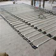 支杆网链 烘干机专用空心管筛网 烘干网带