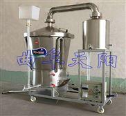 生料酿酒设备,新工艺酿酒设备