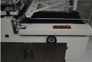 半自动切膜收缩机  套膜机
