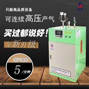 亮普300kw全自动电加热蒸汽发生器厂家直销
