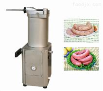 肉类加工设备液压电动灌肠机