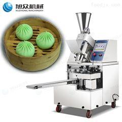 XZ-915上海汤包小笼包生煎包全自动包子成型机