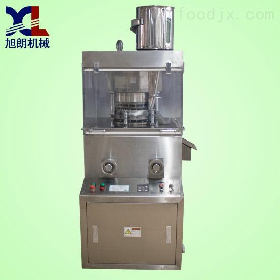 旋转式食盐压片机日常用处