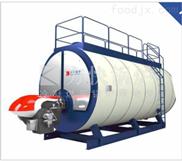 燃油氣承壓熱水鍋爐-分體式