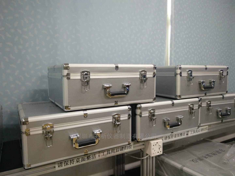微生物致病菌测出箱