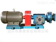 高真空齒輪泵 齒輪油輸送泵 潤滑油循環泵