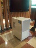 随州室内小型静音SL系列58升净化除湿机