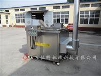 河南多功能豆腐油炸机高效率低成本