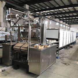 糖果浇注生产设备
