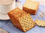 酥性饼干 生产线