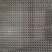 304不锈钢菱形网带 耐高温输送网带 烘干机