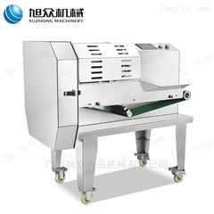 XZ-691A不锈钢整机多功能切菜机