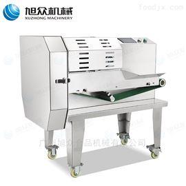 XZ-691A不锈钢整机多功能切菜机厂家切片机