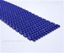 7300平格网带链板食品级模块式传送带链轮