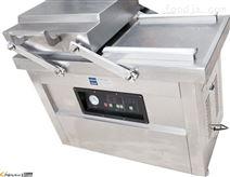 廠家直銷雙室600不銹鋼食品真空包裝機