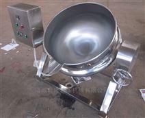 牛肉酱电加热夹层锅