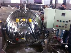 50-1000L电加热食品蒸煮专用夹层锅